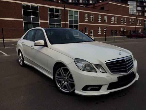 0d6DRhydoYM 600x450 - Mercedes-Benz E W212 AMG