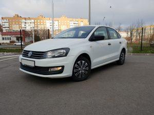 788017aa a6ec 4dbf bdf5 fda69d6b3c51 300x225 - Volkswagen Polo Белый