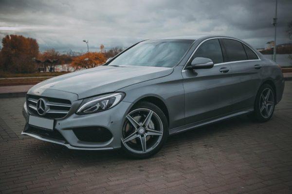 IMG 1694 600x400 - Mercedes-Benz С180 W205 AMG